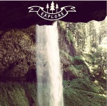 A Hike under Silver Falls